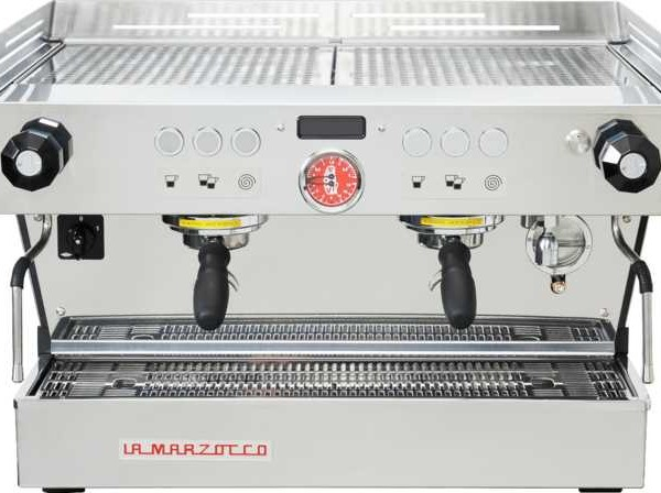 La Marzocco Linea PB 2 group coffee machine