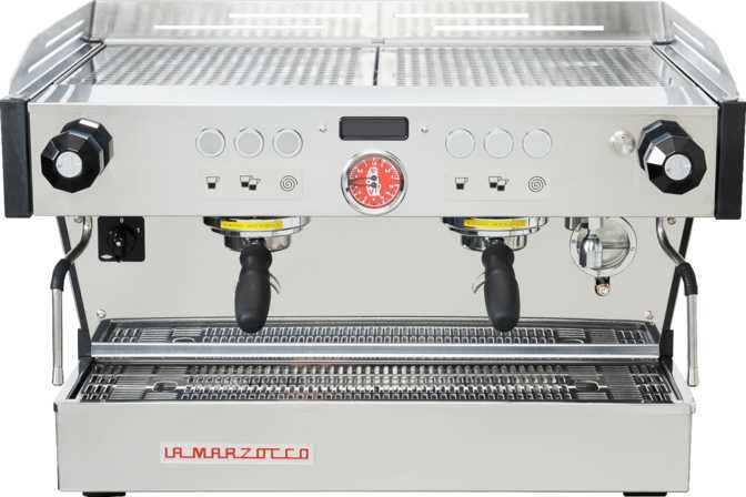 la marzocco linea pb coffee machines free shipping on. Black Bedroom Furniture Sets. Home Design Ideas