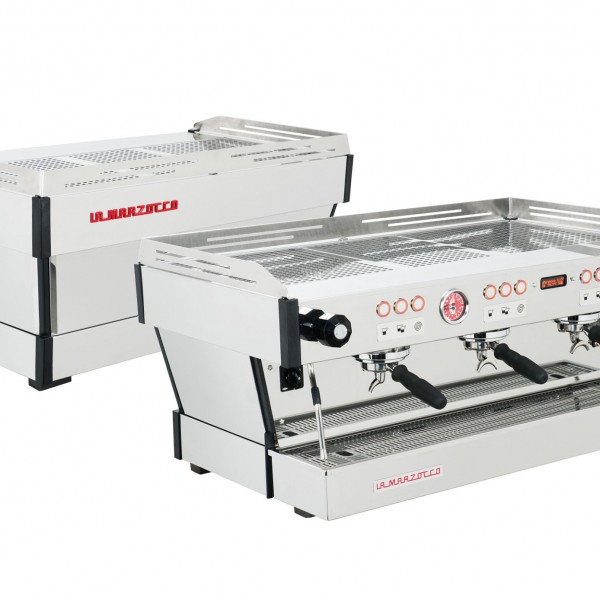 La Marzocco Linea PB 3 group coffee machine