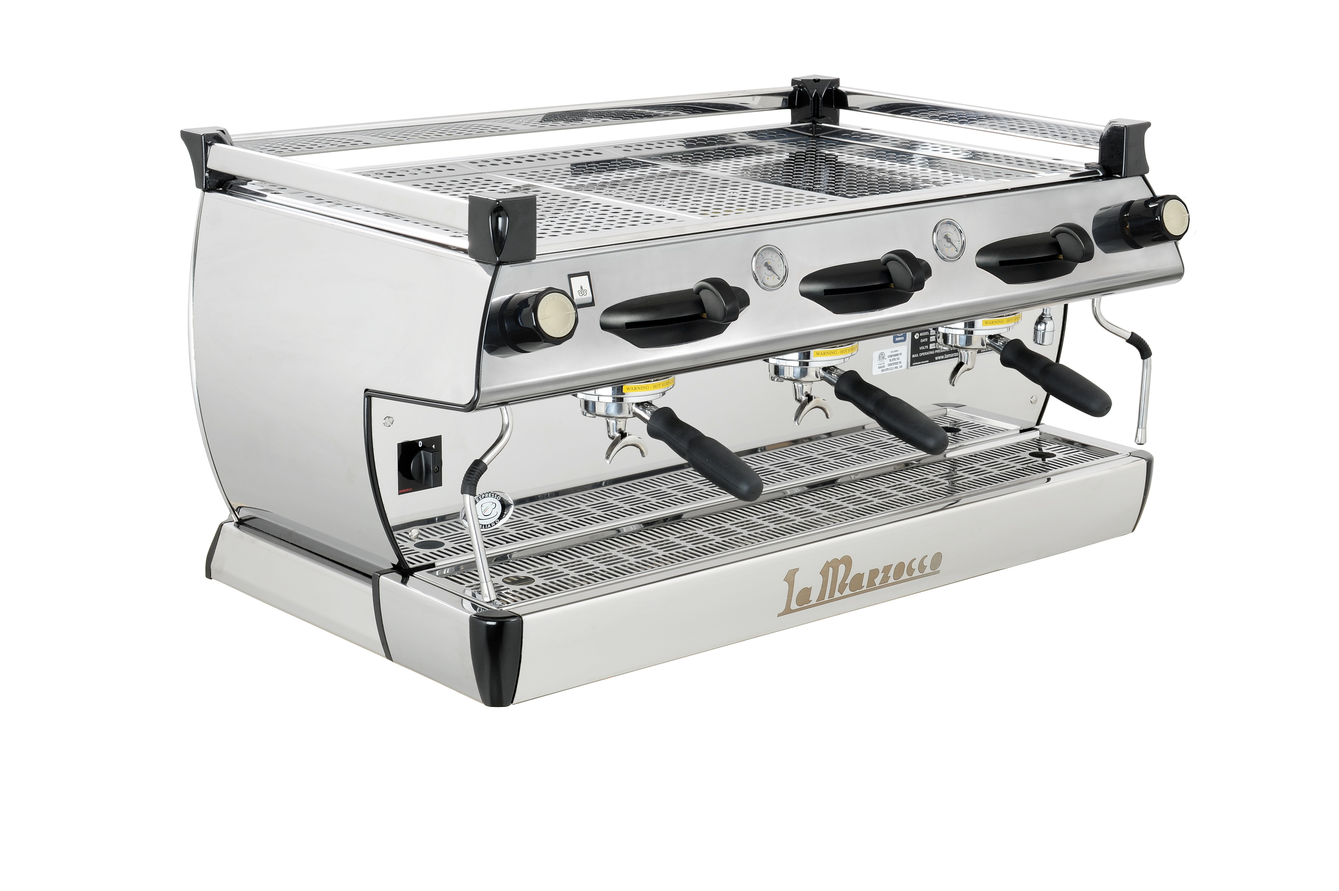La Marzocco GB5 Commercial Coffee Machines With Free Shipping