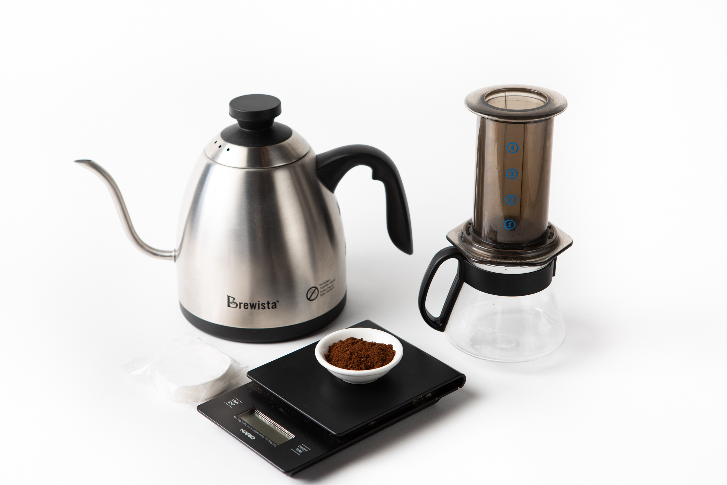 specialty roasted coffee